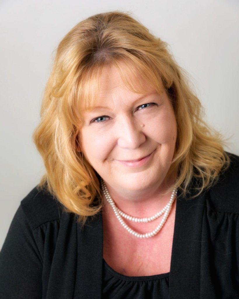 Cathy Crawford